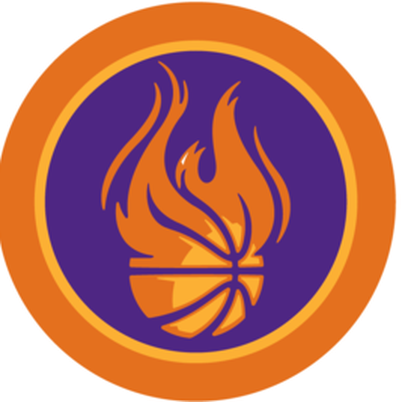 Wow clipart bright side. Phoenix suns hot links