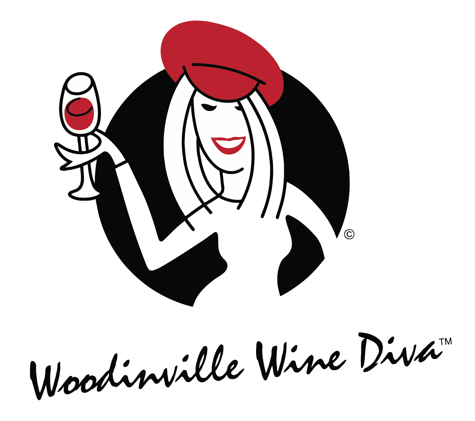 Woodinville wine diva the. Taste clipart smell taste