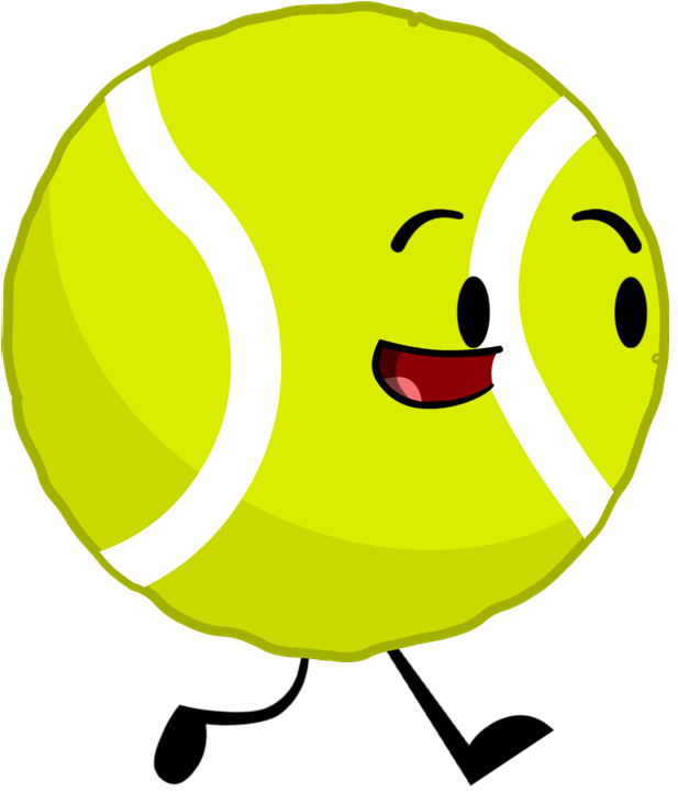 Image tennis pose png. Smiley clipart ball