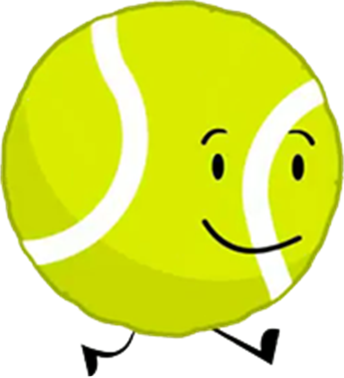 Image tennis png battle. Smiley clipart ball