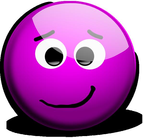 smiley clipart icon