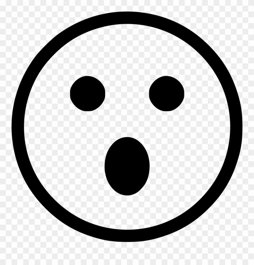 Wow smile svg pinclipart. Smiley clipart icon