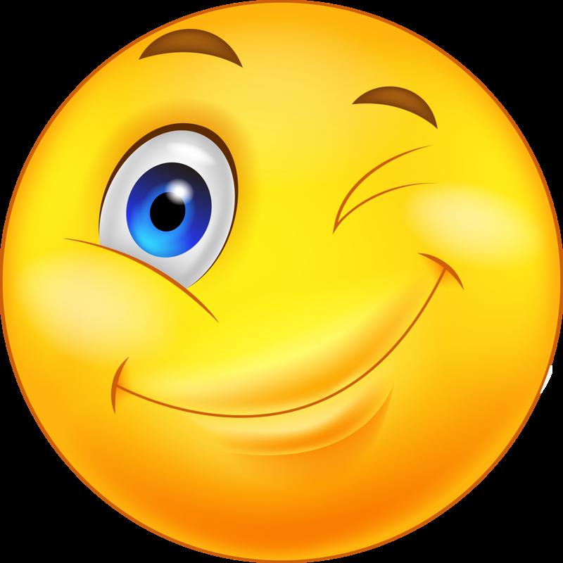 Smiley clipart reminder. Emoticon emoji clip art