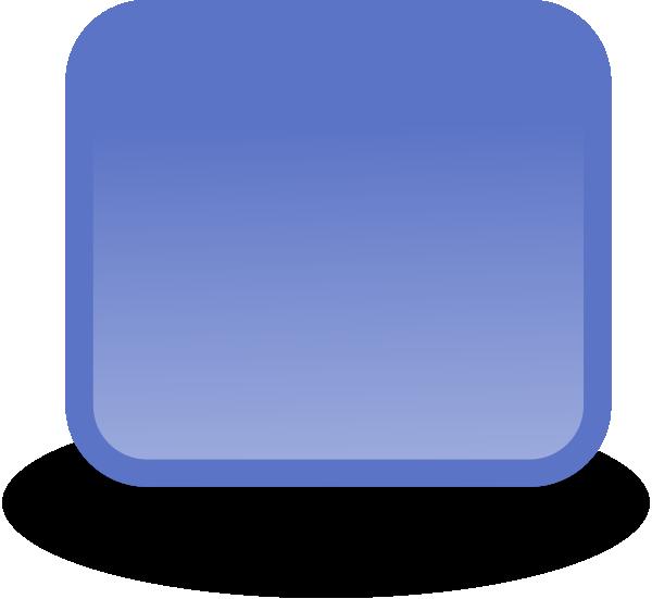 Square clipart blue square. Simple clip art at