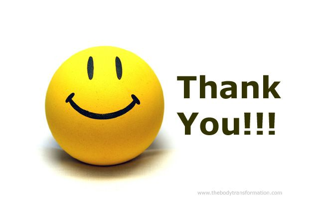 Thanks clipart animated. Thank you smiley panda