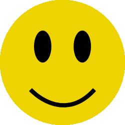 Clipart . Smiley face clip art