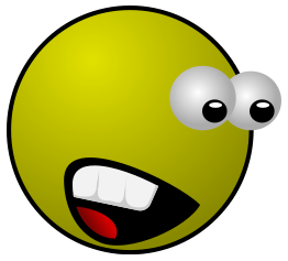 Smiley face clip art emotion. Emotions clipart panda free