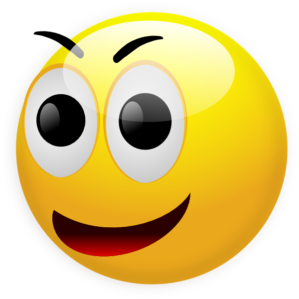 Images free download best. Smiley face clip art happy