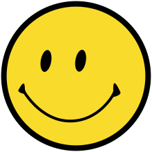 Wikipedia. Smiley face clip art thank you