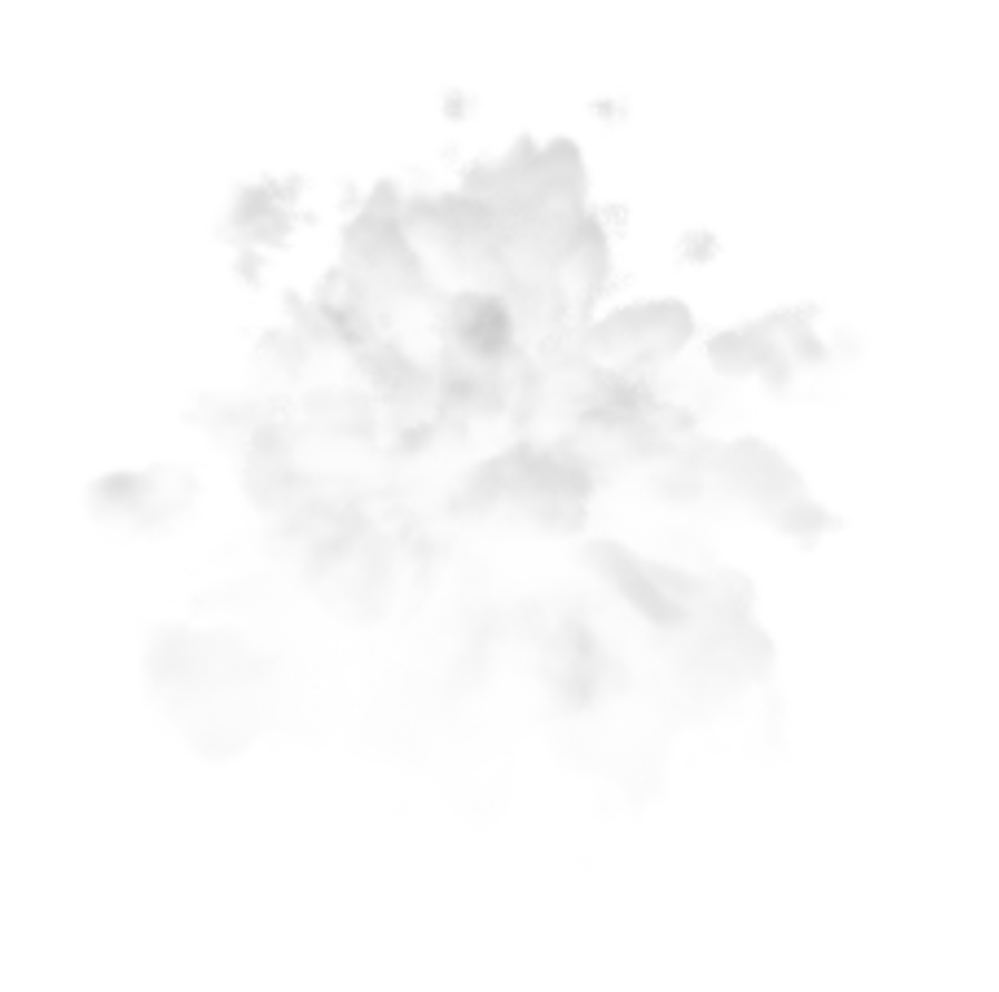 Transparent . Smoke background png