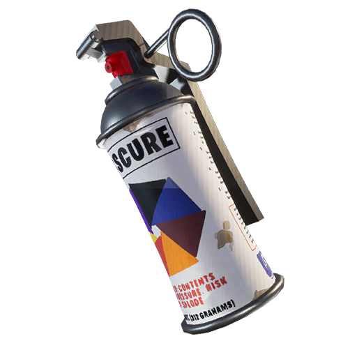 Smoke grenade png. Fortnite wiki