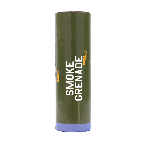 Friction blue airsoft imports. Smoke grenade png