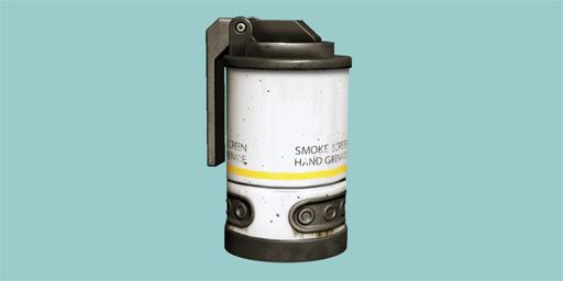 Image inv xcom wiki. Smoke grenade png