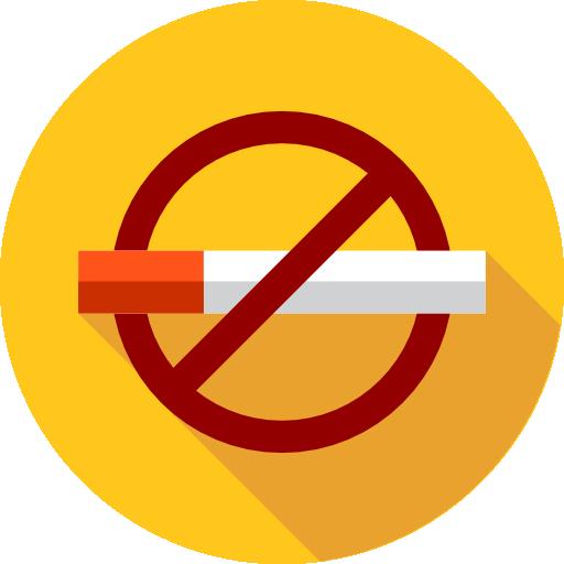 Smoke icon png. No smoking svg more