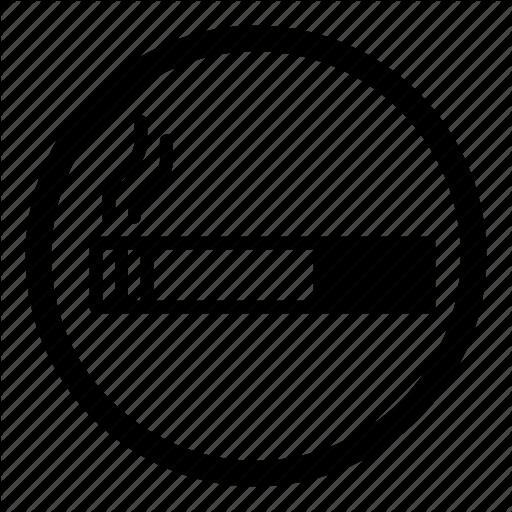 Prohibition by arthur shlain. Smoke icon png