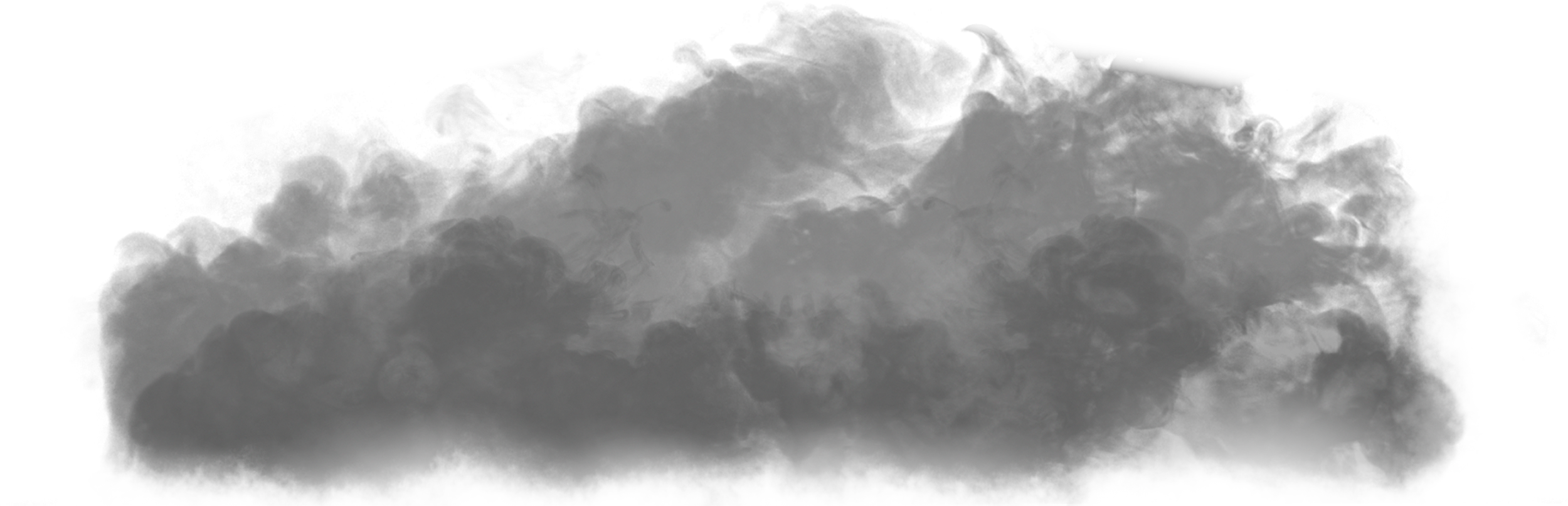 Smoke texture png. Pollution haze cloud transprent