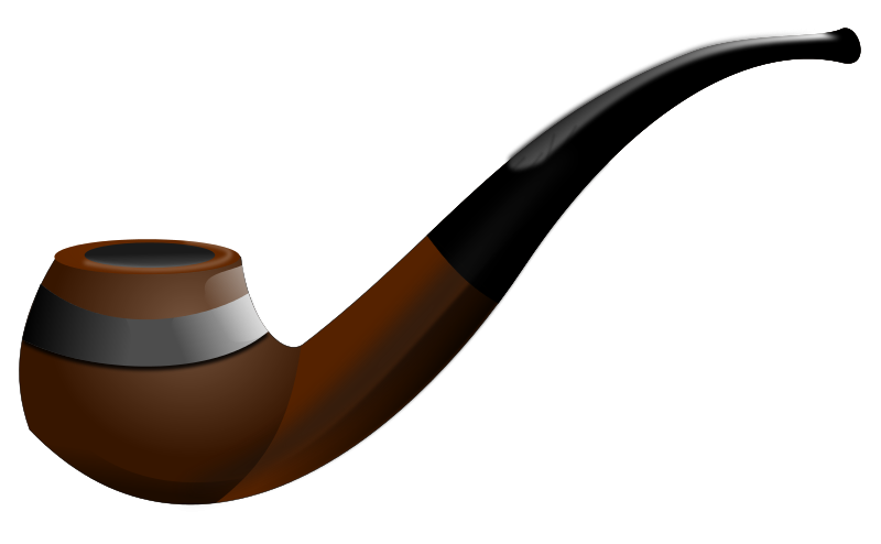 Free pipe cliparts download. Smoking clipart cartoon guy