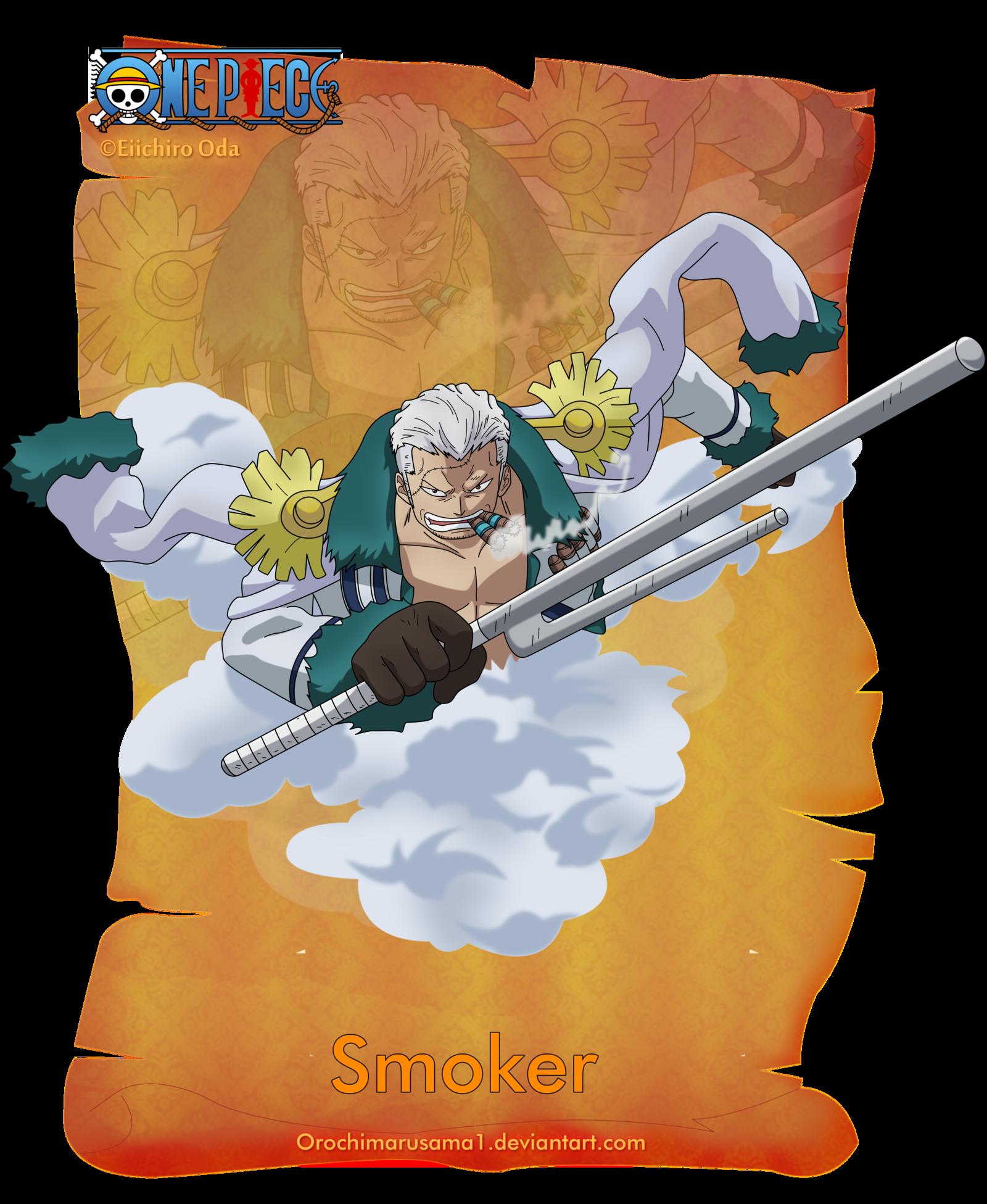 Smoking clipart cartoon guy. One piece smoker