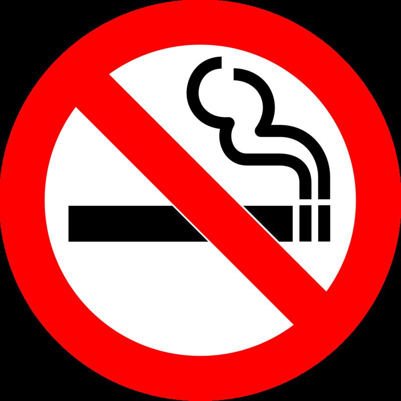 smoking clipart ordinance #143336806