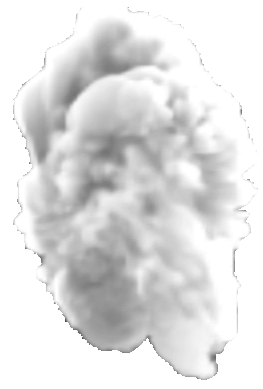 Clip art transparent png. Smoking clipart smoke cloud