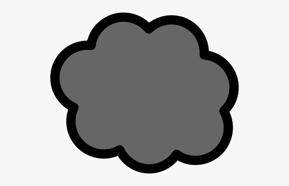 Cliparts free . Smoking clipart smoke cloud