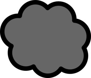 Smoking clipart smoke cloud. Free cliparts download clip