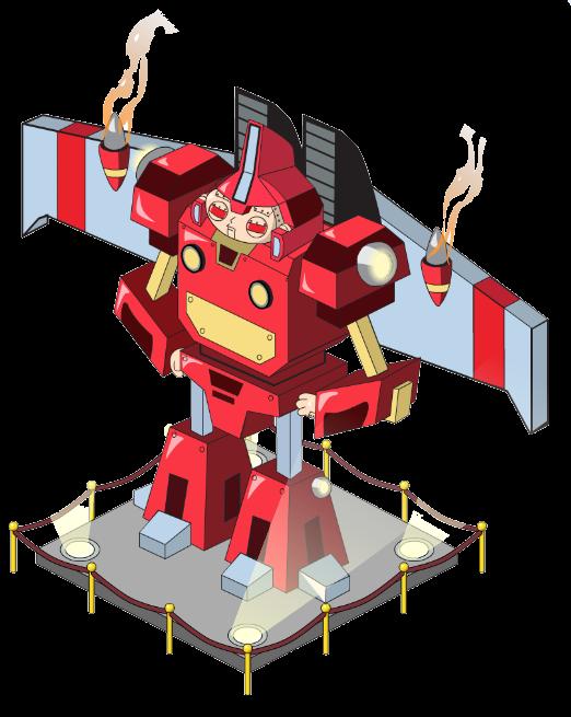 Stewie Robot Smoking