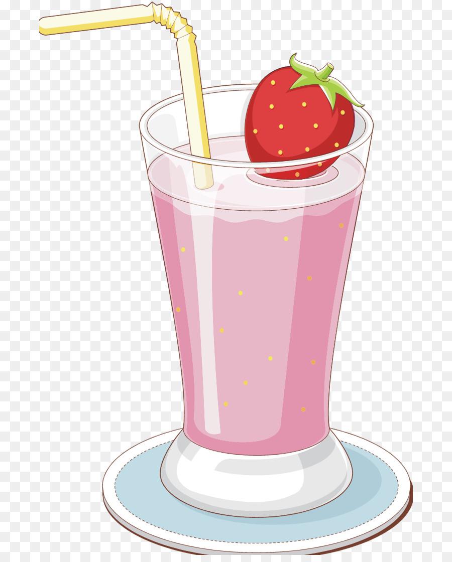 Milkshake clipart. Smoothie juice clip art