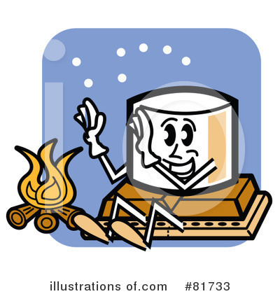 Smores clipart animated. Cartoon free download best