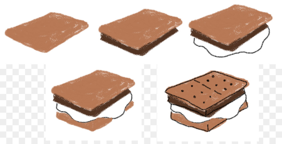 Background png download free. Smores clipart graham cake