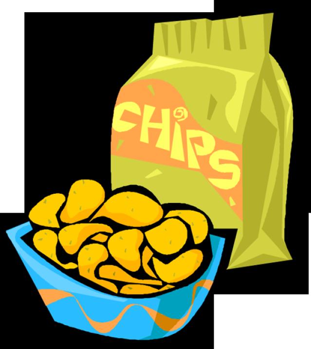 Peanuts clipart bag pretzel. Free snack clip art