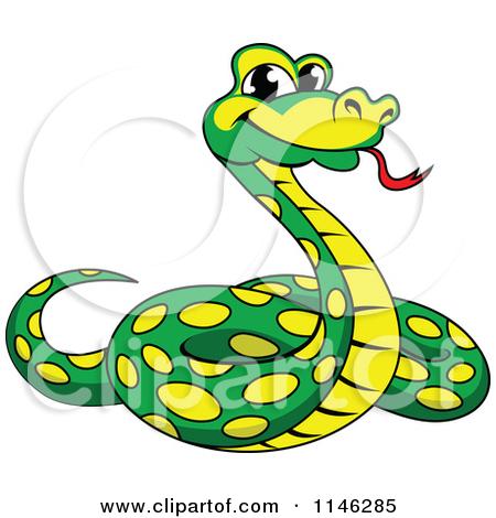 Snake clipart ajgar. Serpent x free clip