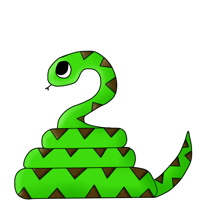 Animated images collection by. Snake clipart animation