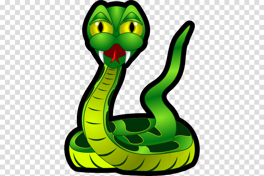 Snake clipart poisonous snake. Download venomous snakes vipers