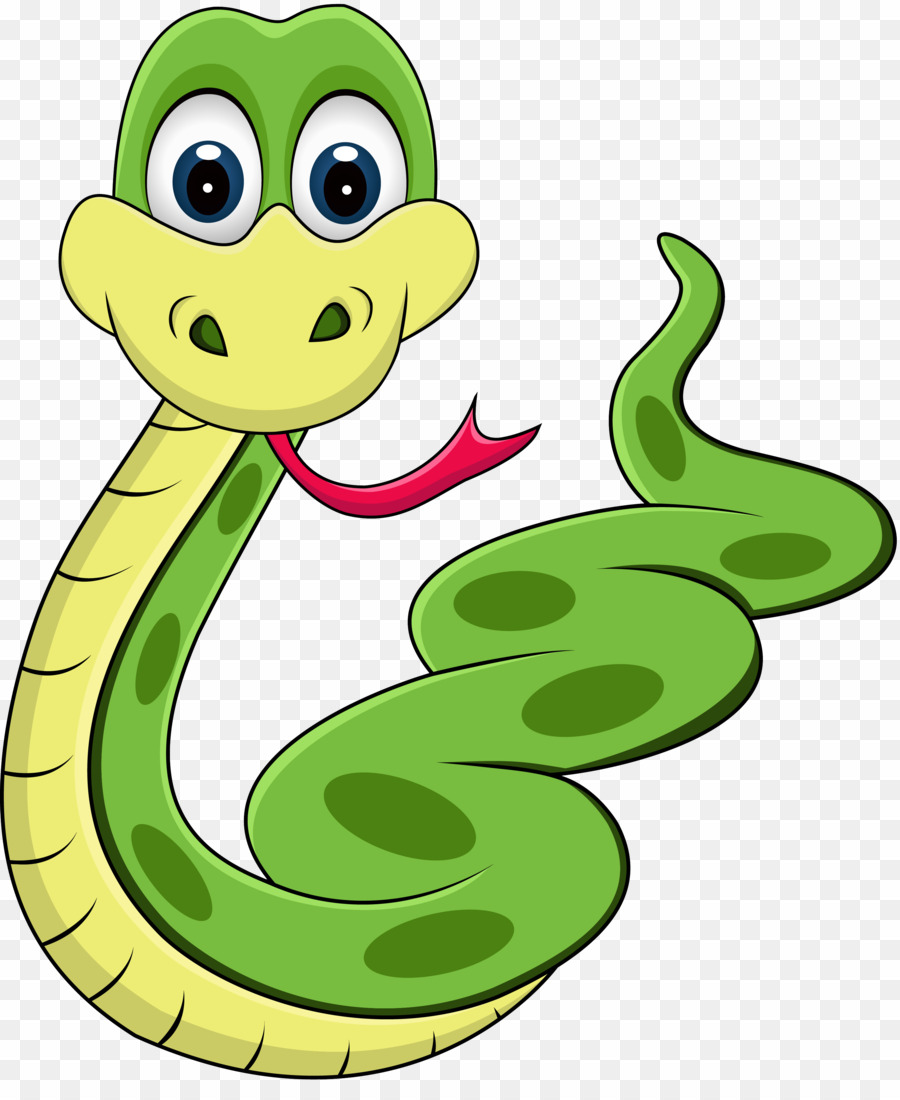Snake clipart reptile. Python clip art png