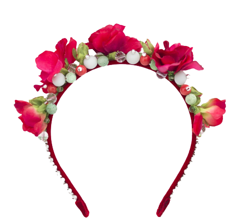 Snapchat flower crown png. Hd mart