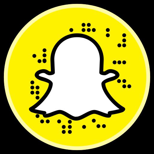 Zeshio s social media. Snapchat icon png