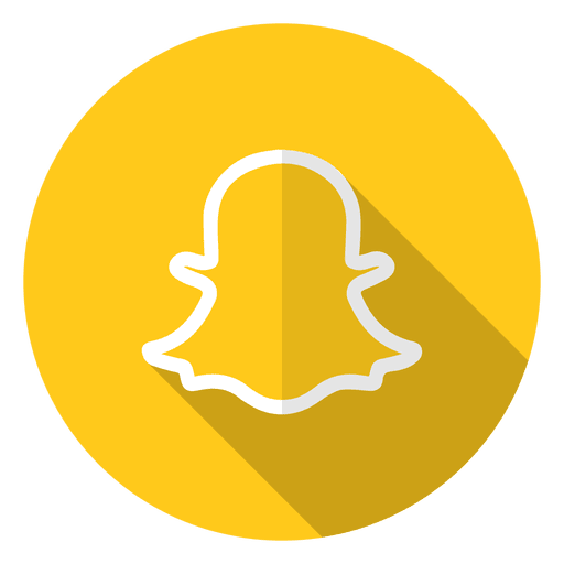 Snapchat icon png. Logo transparent svg vector
