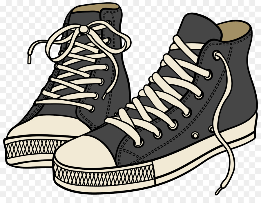 Sneakers shoe air jordan. Converse clipart