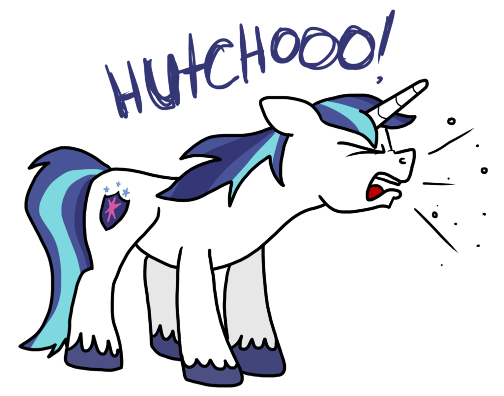 Sneeze clipart png. Shining armor by psfforum