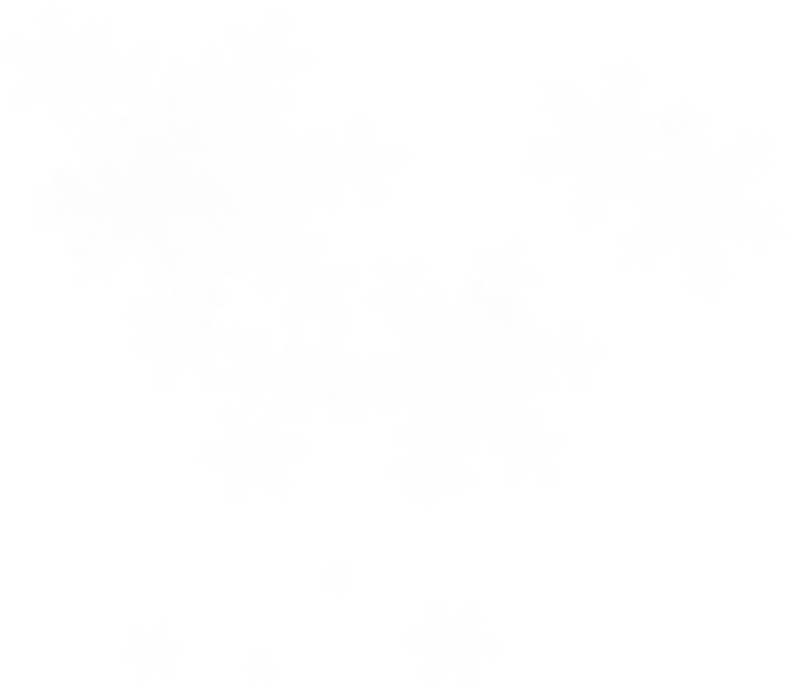 Snow border png. Snowflakes images free download