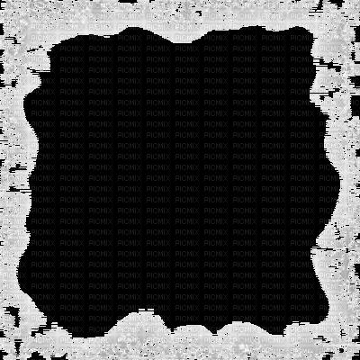 Snowflake winter flake picmix. Snow frame png
