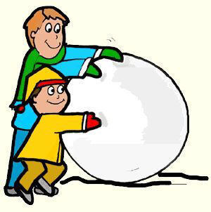 Snowball clipart. Free snowballs cliparts download