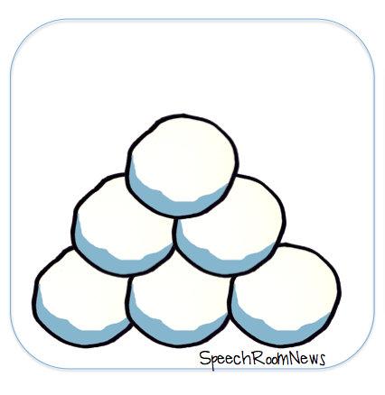 Free snowballs cliparts download. Snowball clipart
