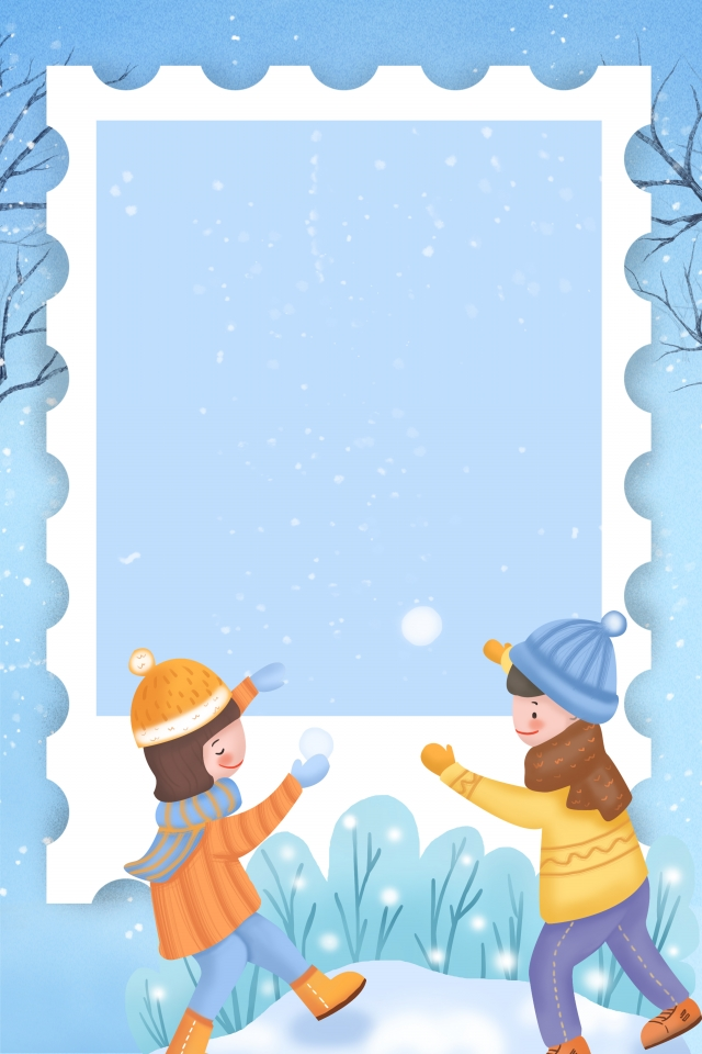 Snowball clipart january. Winter hello there blue
