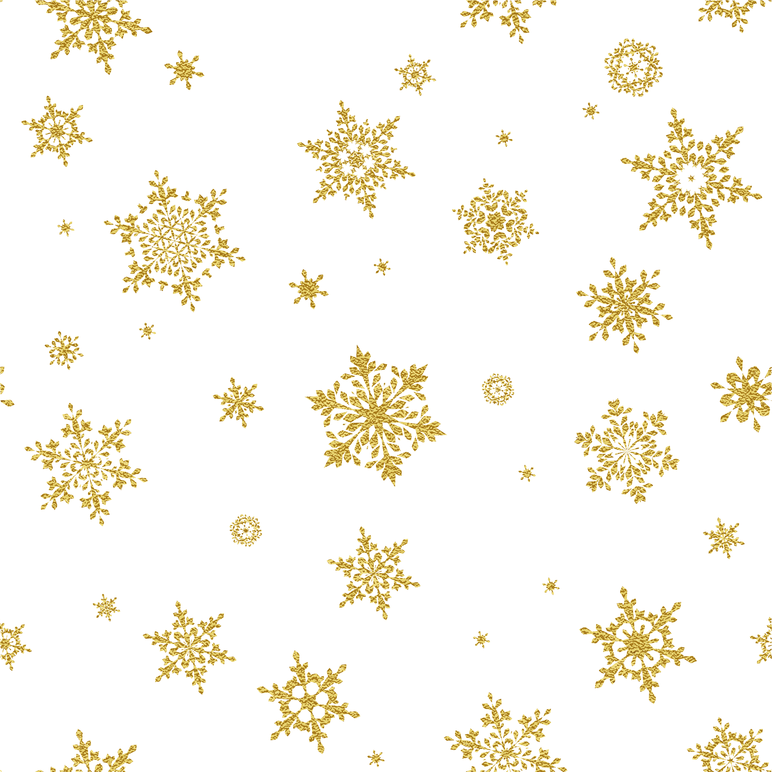 snowflakes for free. Snowflake border png