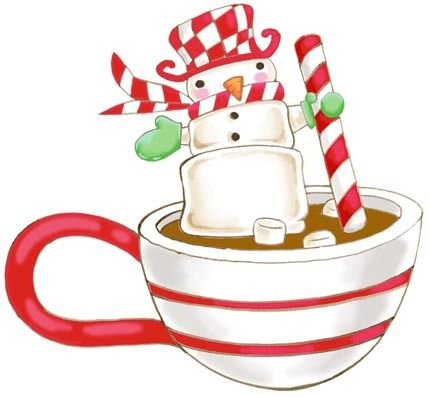 Snowman clipart hot chocolate. Cocoa free download best