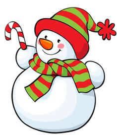 Snowman clipart theme.  best images in