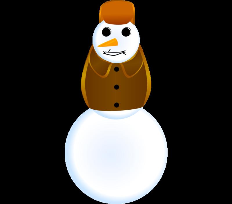 Best free images photos. Snowman clipart theme