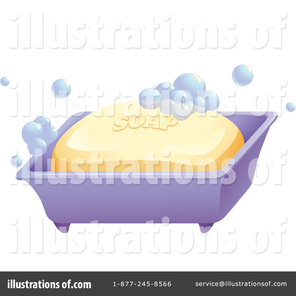 Soap clipart. Clip art images panda